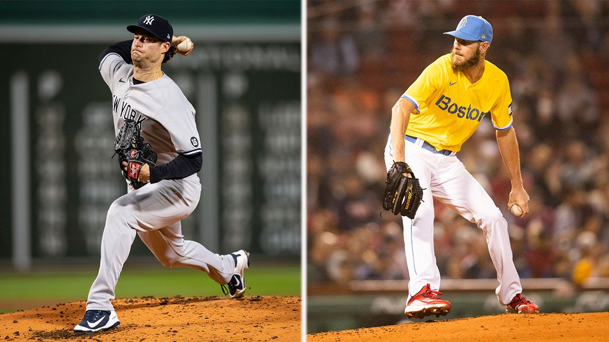 MLB Tiebreakers: What Happens if Yankees, Red Sox & Blue Jays Tie Atop AL Wild Card Standings? article feature image
