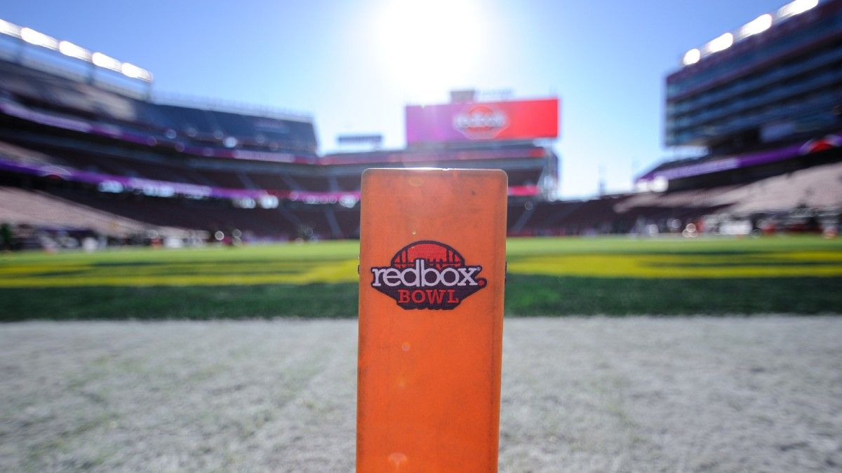 Redbox Bowl to be Canceled for 2021 College Football Season article feature image
