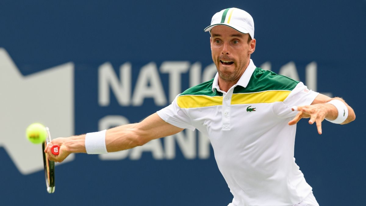 2021 U.S. Open Picks: 2 Picks for Friday, Including Roberto Bautista Agut (September 3) article feature image