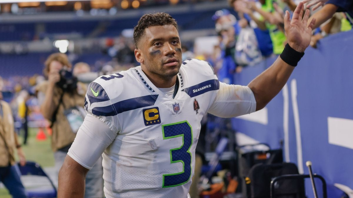 Seahawks vs. 49ers Odds, Predictions, Picks, Spread: Bet The Underdog In This Week 4 NFL Matchup article feature image