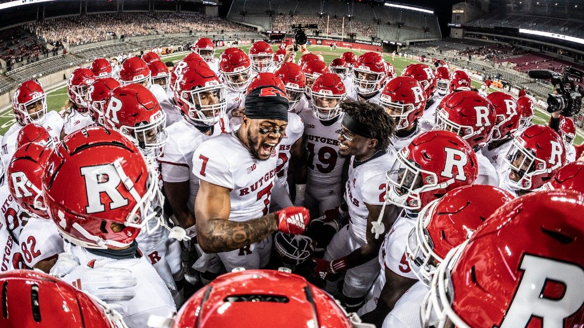 Ranking the Top College Football Conferences Against the Spread in Nonconference Play article feature image