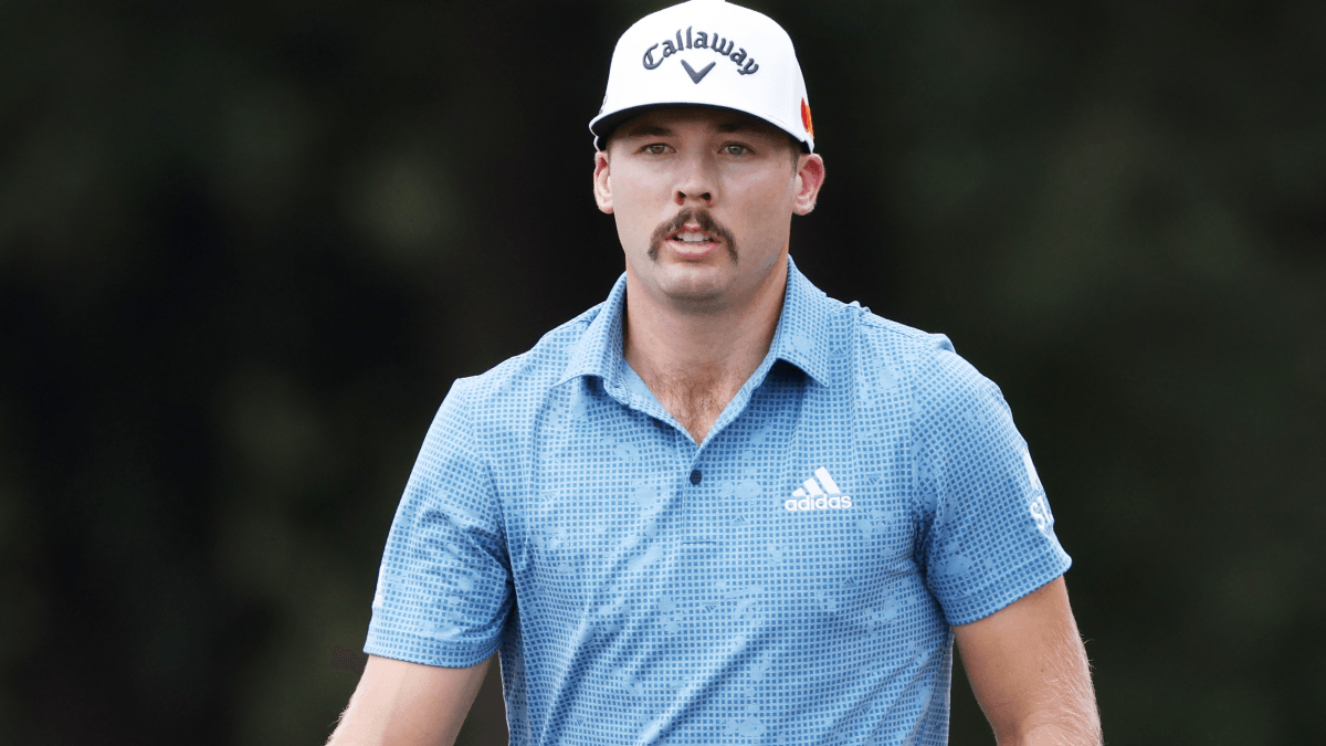 2021 Sanderson Farms Championship Betting Odds: Sam Burns, Will Zalatoris Favored in Mississippi article feature image