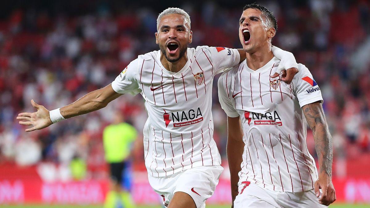 Sevilla vs. Valencia Odds, Picks, Prediction: Value on Home Side in La Liga Match (Wednesday, Sept. 22) article feature image