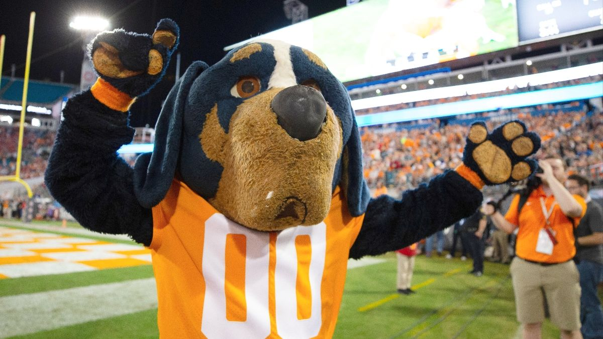 Tennessee vs. Pittsburgh Promos: Win $200 if the Vols Score a Touchdown, More! article feature image