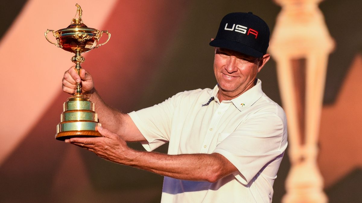 2021 Ryder Cup Format: How USA vs. Europe Could Learn from Presidents Cup article feature image