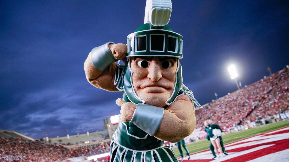 Michigan State Promos: Bet $20, Win $205 if the Spartans Score a Touchdown, More! article feature image