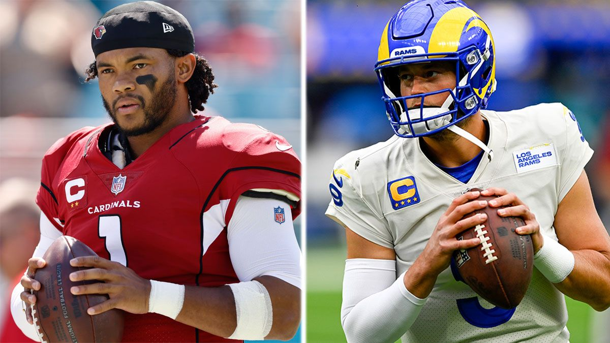 Cardinals vs. Rams Odds, Predictions, Picks, Spread: How To Bet This Week 4 NFC West Showdown article feature image