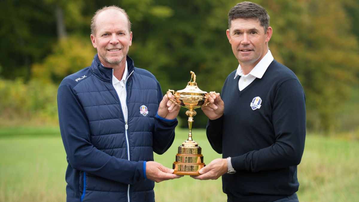 2021 Ryder Cup: Format, Scoring, Schedule, United States & Europe Rosters article feature image