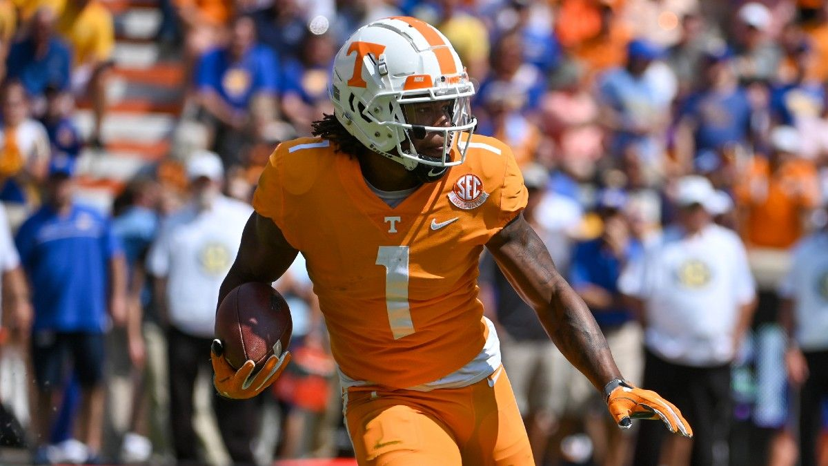 Florida vs. Tennessee Picks, Odds: Can the Vols Keep it Close in the Swamp? (Saturday, September 25) article feature image