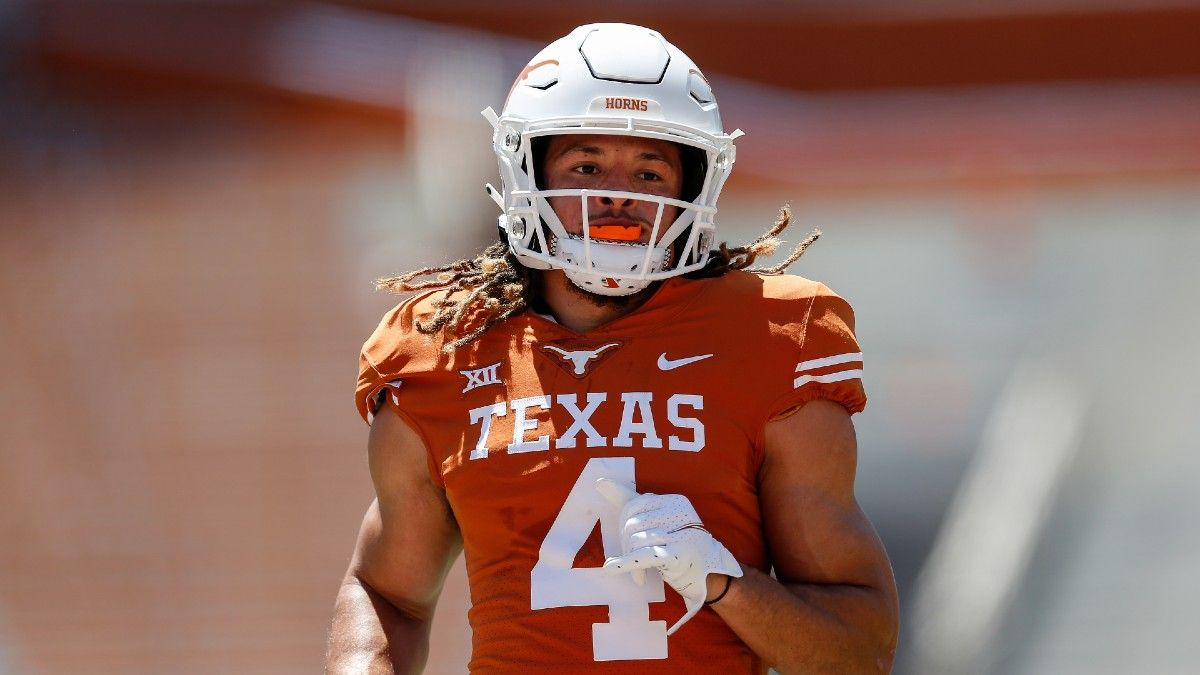 Week 1 College Football Group of 5 Parlay: Our Top Picks for Opening Week, Featuring Louisiana & UTSA article feature image