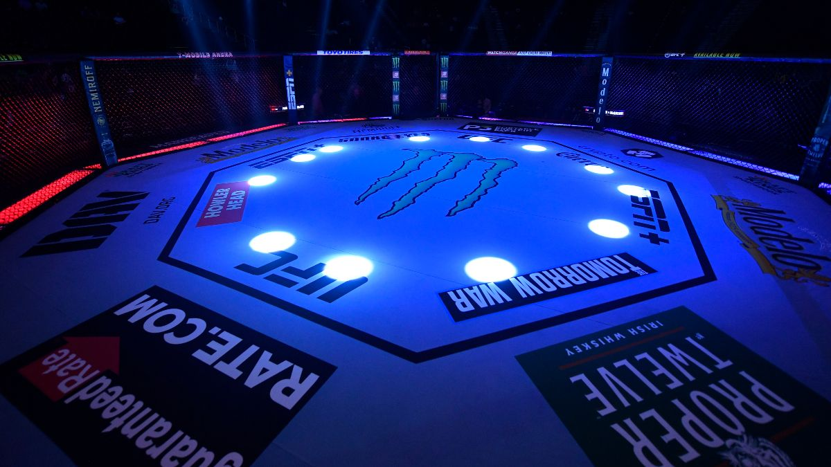 UFC 266 Odds, Picks, Predictions: How to Bet All 13 Fights on PPV Card article feature image