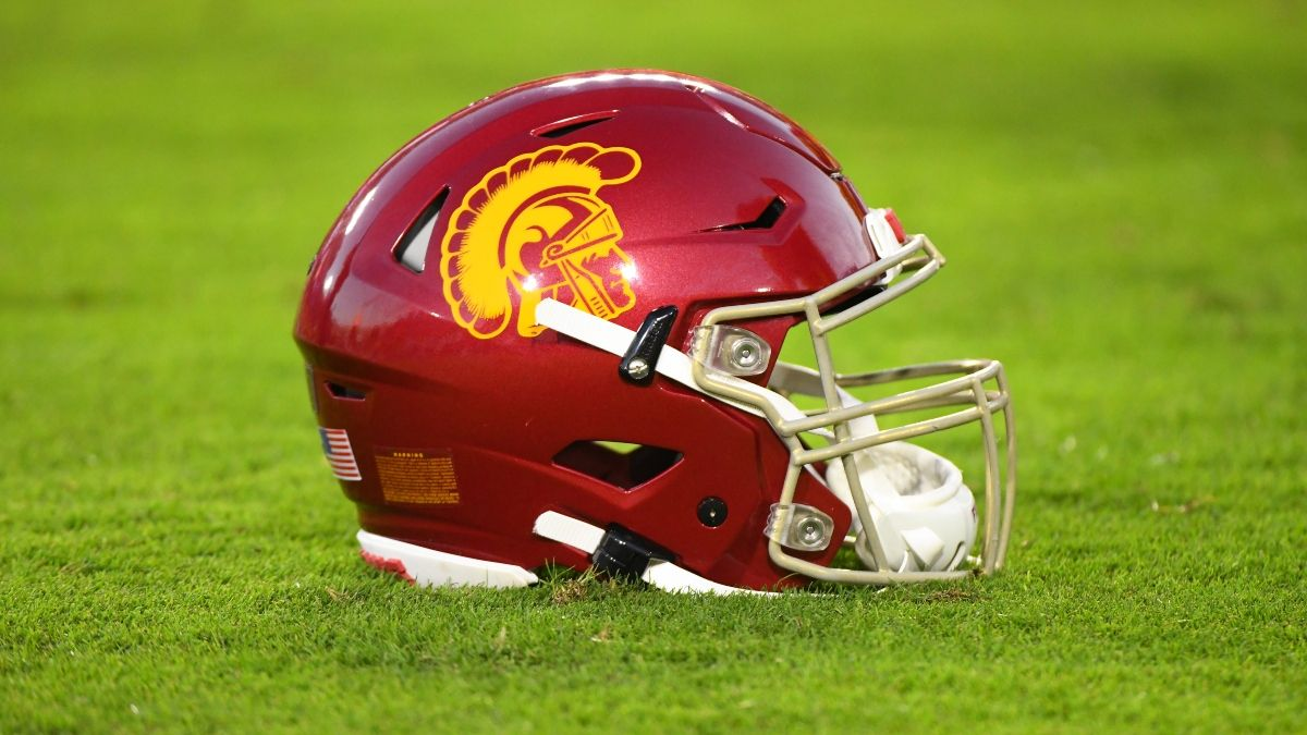 USC vs. Stanford Promo: Bet $20, Win $250 if the Trojans Score a Touchdown! article feature image