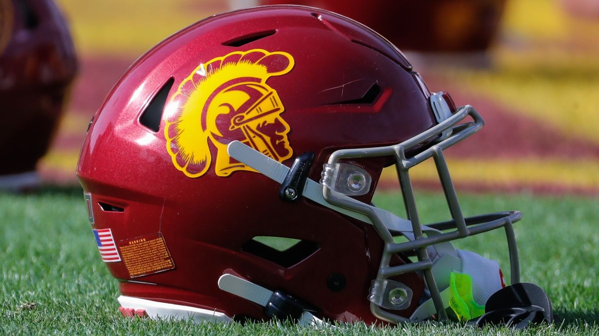 USC vs. Stanford Promo: Bet $10, Win $200 if the Trojans Score a Touchdown! article feature image