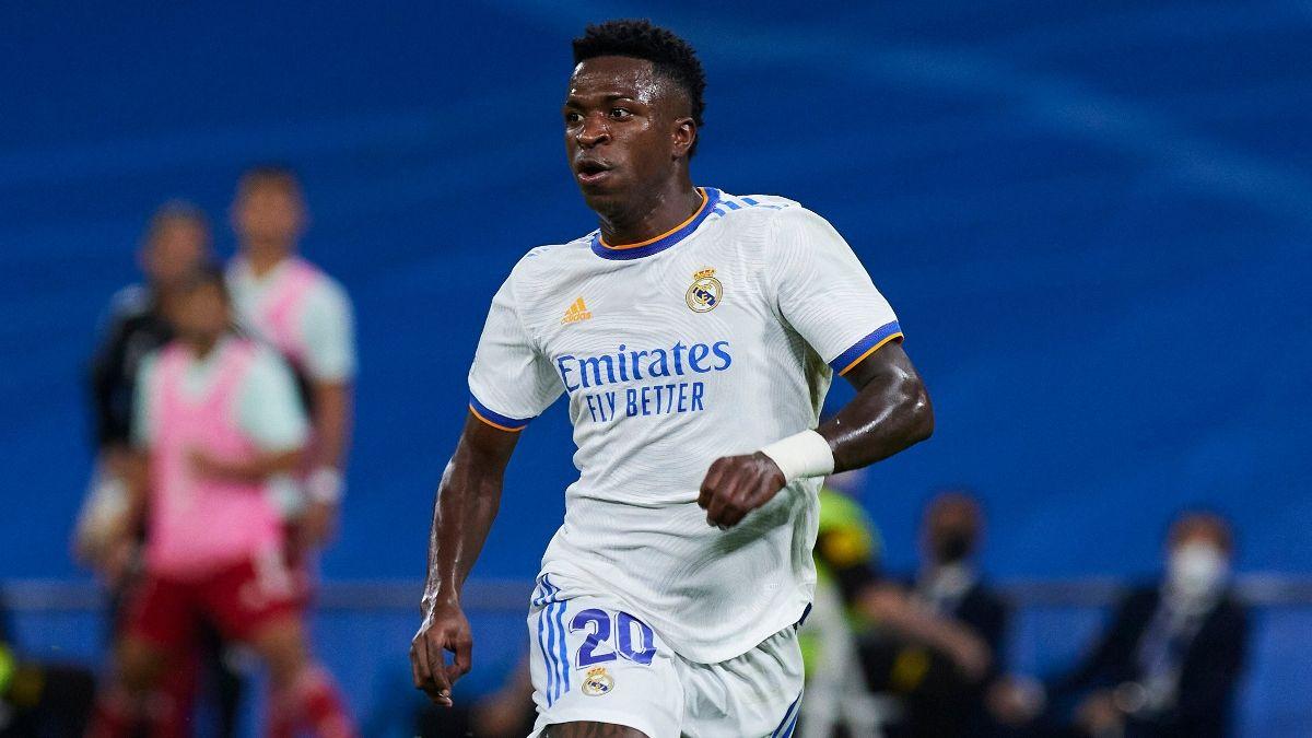 Inter Milan vs. Real Madrid Odds, Picks, Prediction: Value on Los Blancos at San Siro (Sept. 15) article feature image