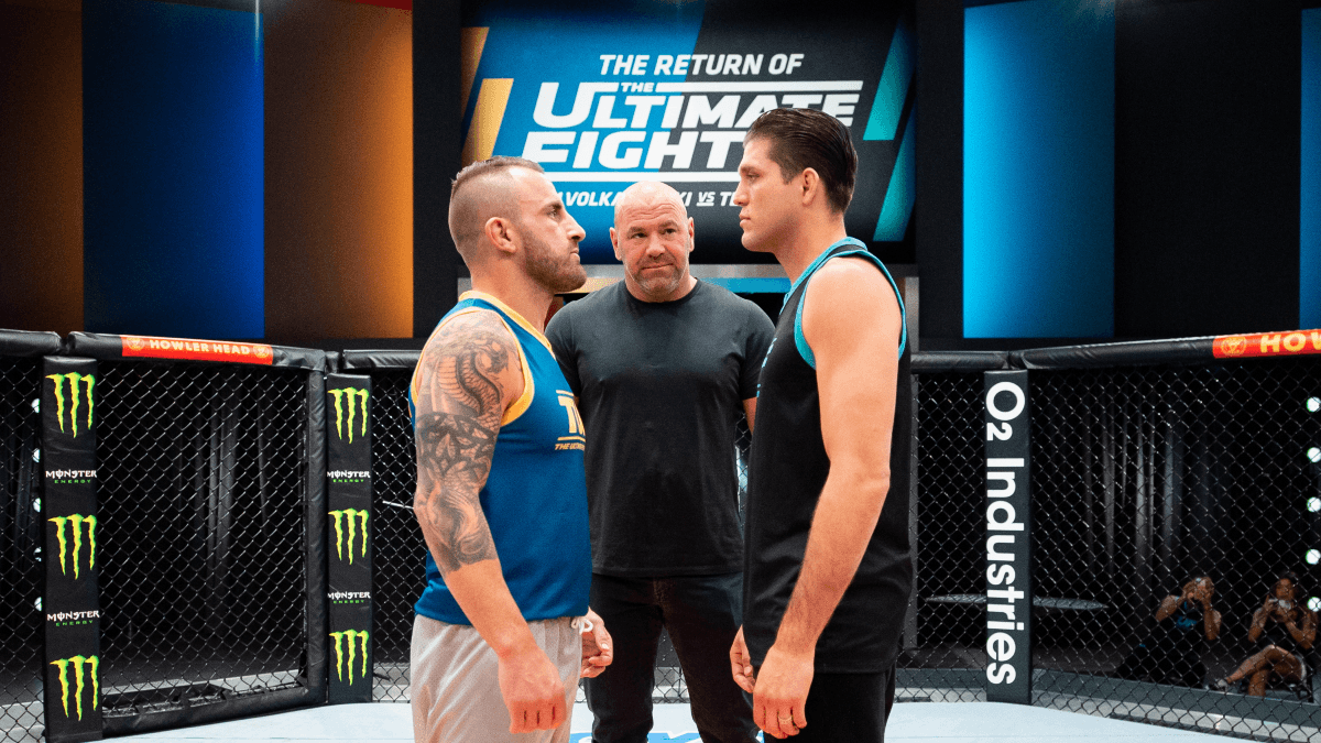 UFC 266 Odds, Picks, Promo: Get a Risk-Free Bet Up to $5,000! article feature image