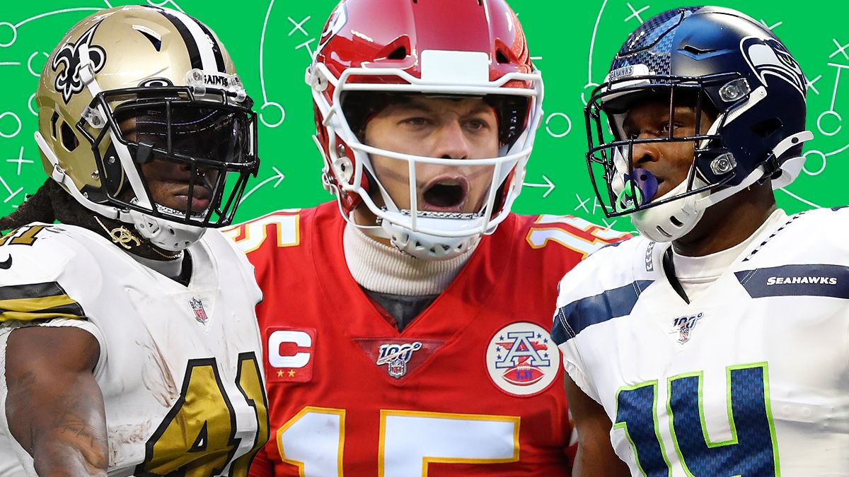 12 NFL Bets & Predictions For Week 1: Our Favorite Spread & Over/Under Picks For Sunday's Games article feature image
