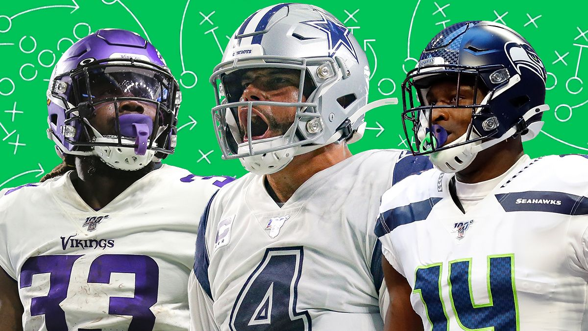Week 2 NFL Odds, Spreads & Over/Unders: Your Guide To Betting All of Sunday's Games article feature image