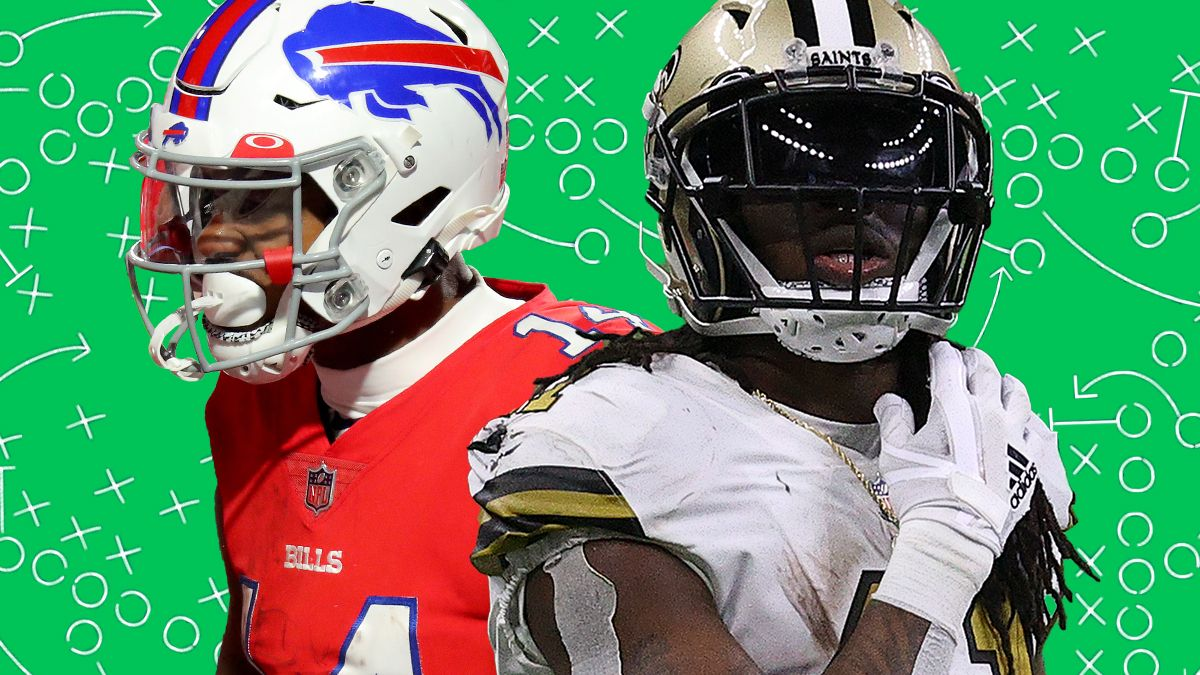 Week 3 Fantasy Football Rankings: Make Your Start/Sit Decisions With These QB, RB, WR & TE Tiers article feature image