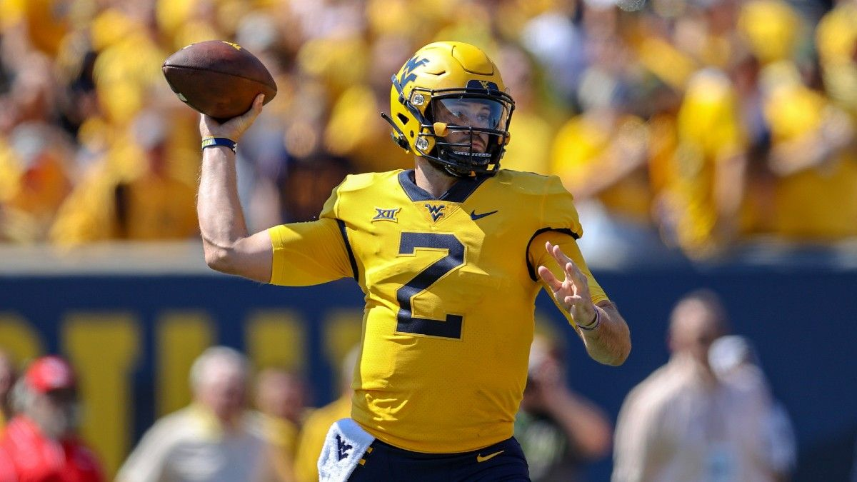 Oklahoma vs. West Virginia Odds, Picks, Predictions: Betting Value on Saturday's Total (September 25) article feature image
