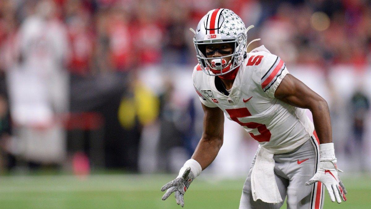 Oregon vs. Ohio State Odds, Prediction, Pick: Betting Value on Buckeyes Team Total in Marquee Matchup (Sept. 11) article feature image