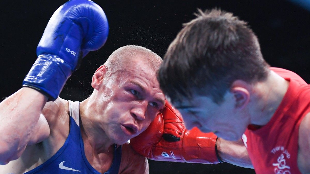 Several Boxing Matches Were Fixed at 2016 Olympics, Investigation Finds article feature image