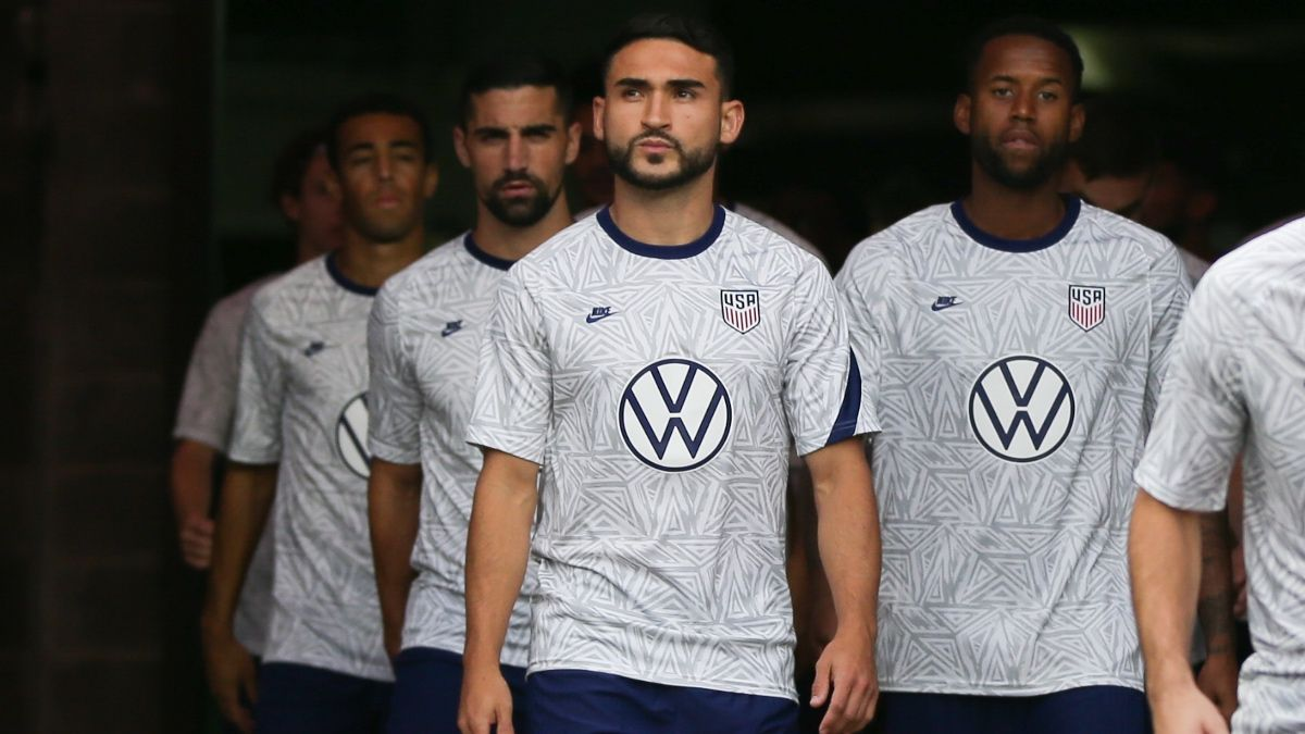 Thursday FIFA World Cup Qualifying Odds, Picks, Predictions: Our Top Parlay, Featuring USA vs. Jamaica & Honduras vs. Costa Rica (Oct. 7) article feature image