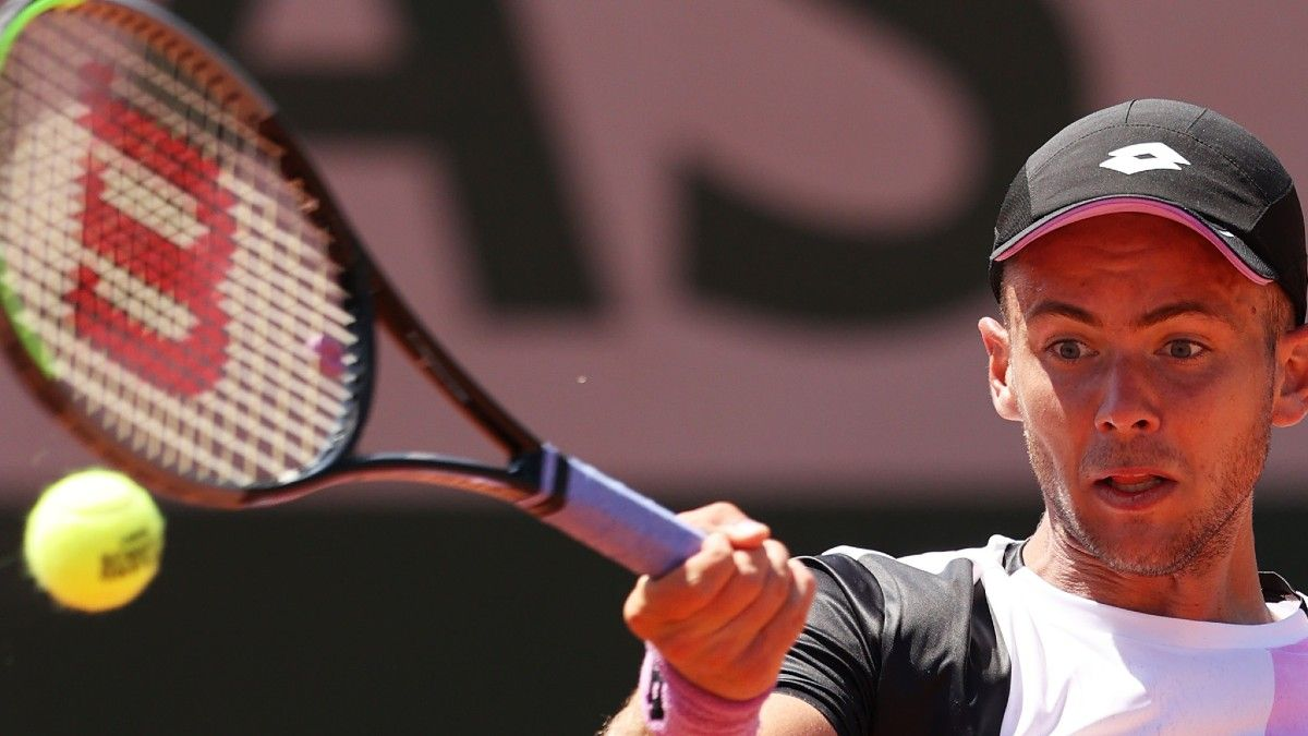 Wednesday BNP Paribas Open Tennis Picks: Best Bets for ATP Qualifiers (Oct. 6) article feature image