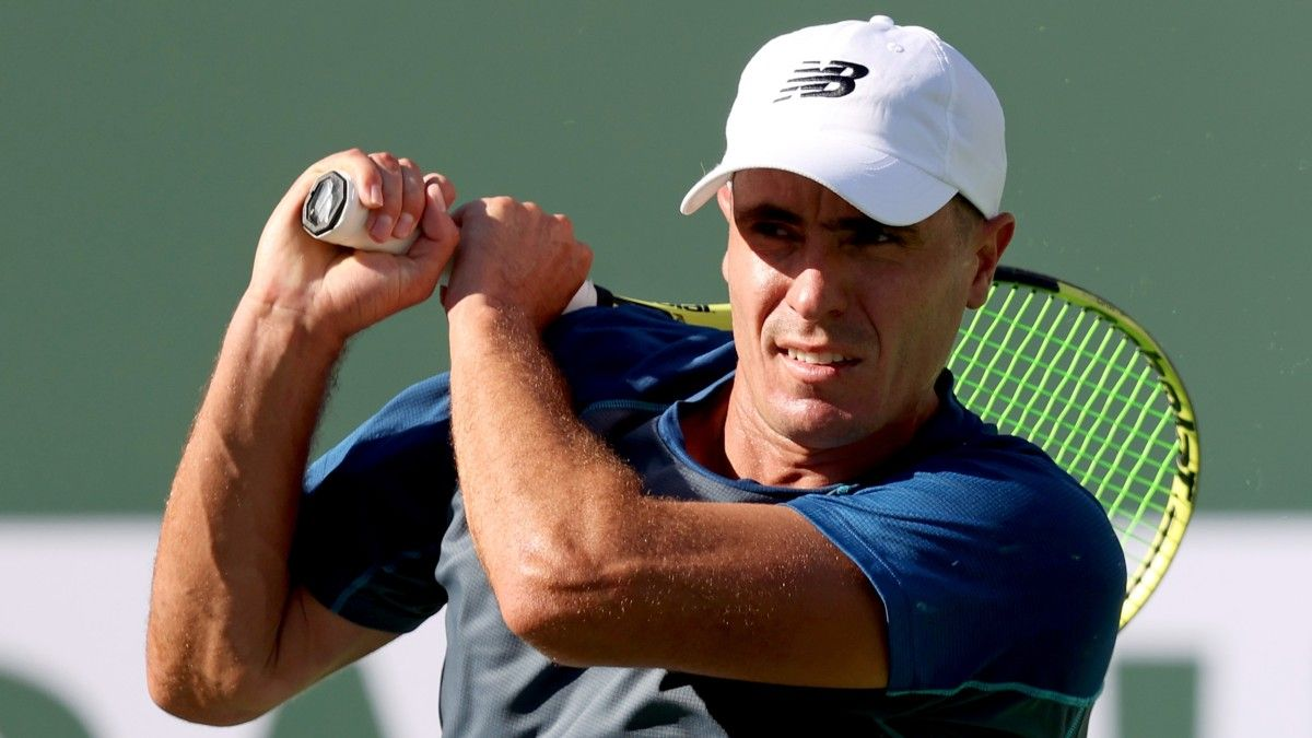BNP Paribas Open Tennis Picks: 2 Underdogs With Value at Indian Wells article feature image