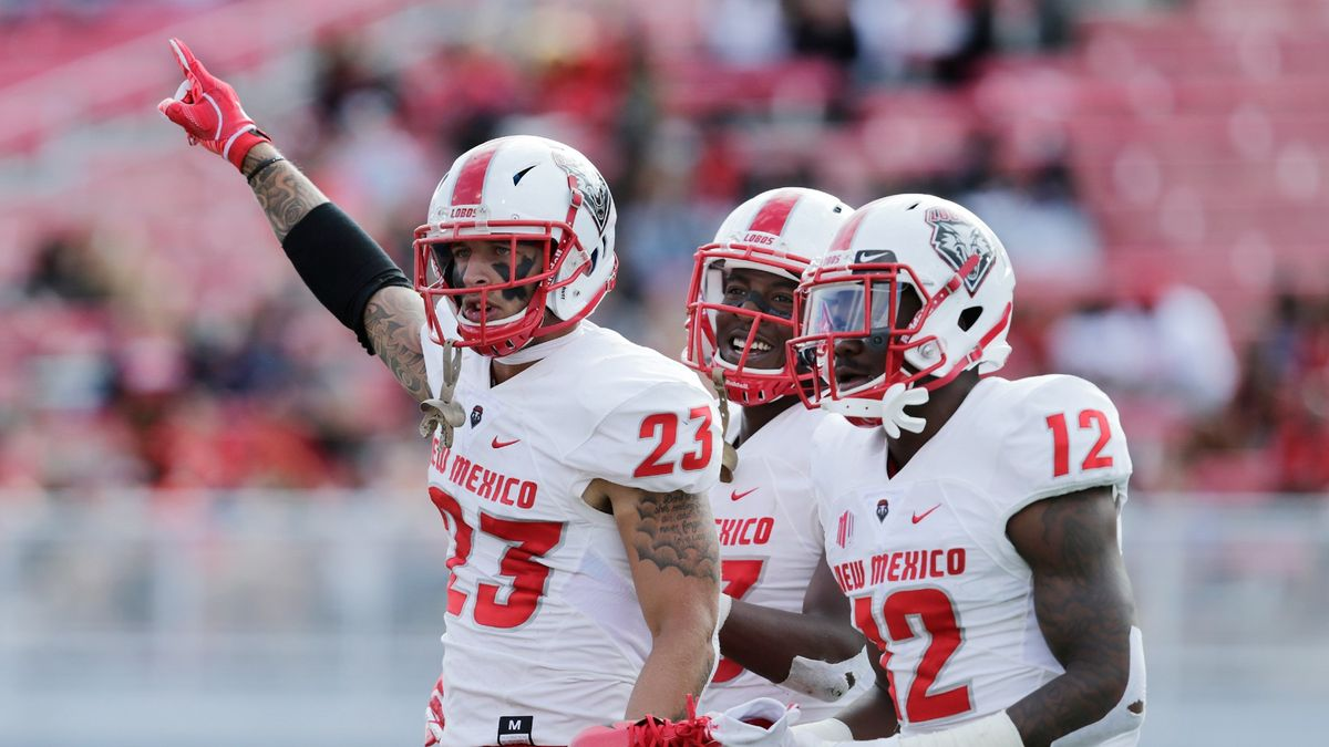 College Football Odds, Picks, Preview for New Mexico vs. San Diego State: Betting Value on Underdog (Oct. 9) article feature image