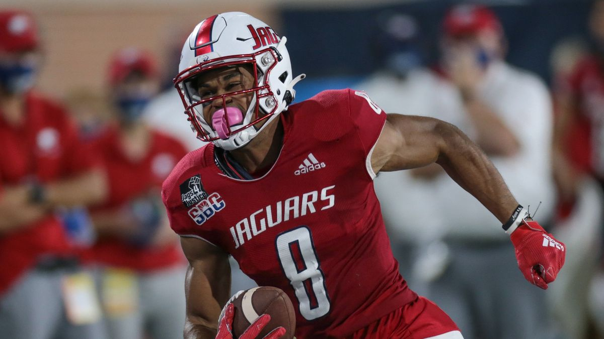 Week 7 Georgia Southern vs. South Alabama Betting Odds & Picks: Expect Both Sides to Light Up Scoreboard article feature image