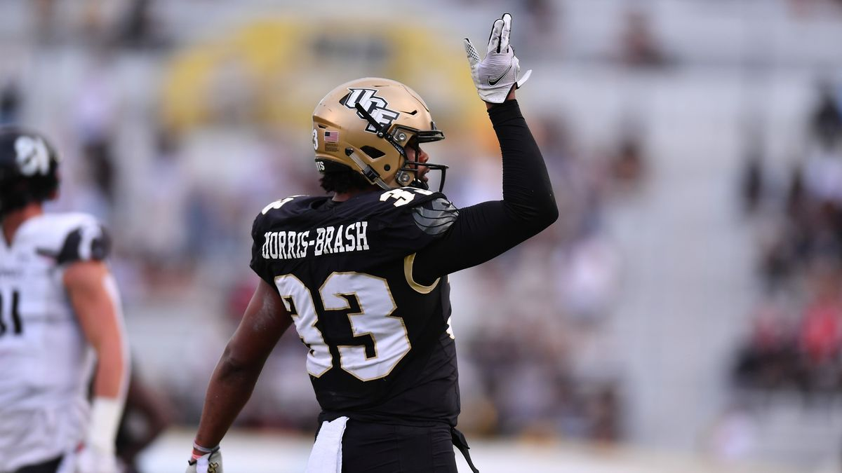 College Football Odds, Picks, Predictions for East Carolina vs. UCF: Ride the Pirates, Not Knights article feature image