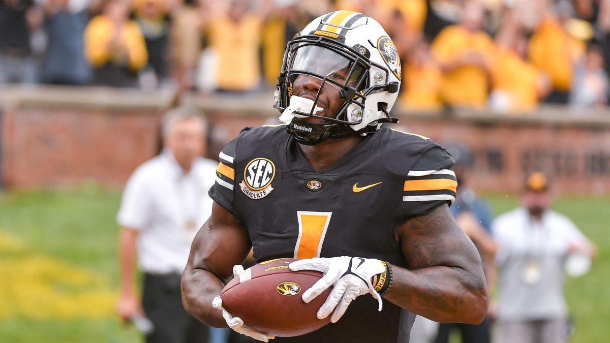 College Football Odds & Picks for North Texas vs. Missouri: Betting Guide for Non-Conference Duel article feature image