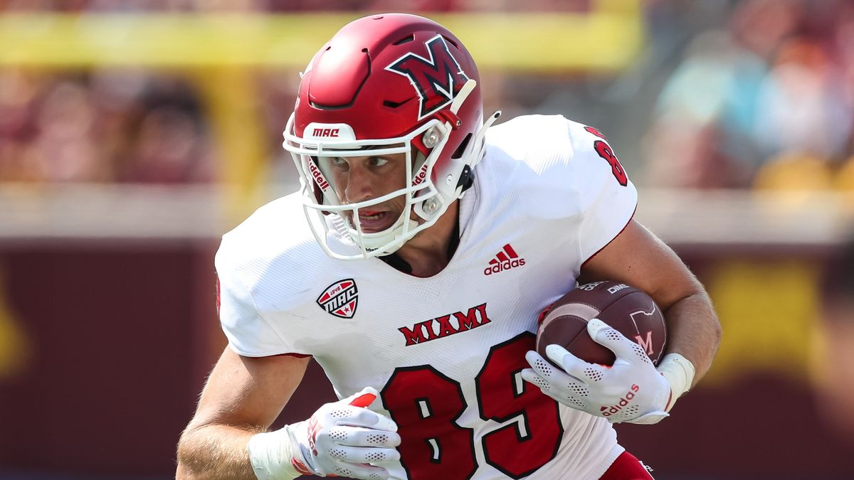 College Football Odds, Picks, Predictions for Miami (OH) vs. Eastern Michigan: How To Bet This MAC Duel article feature image