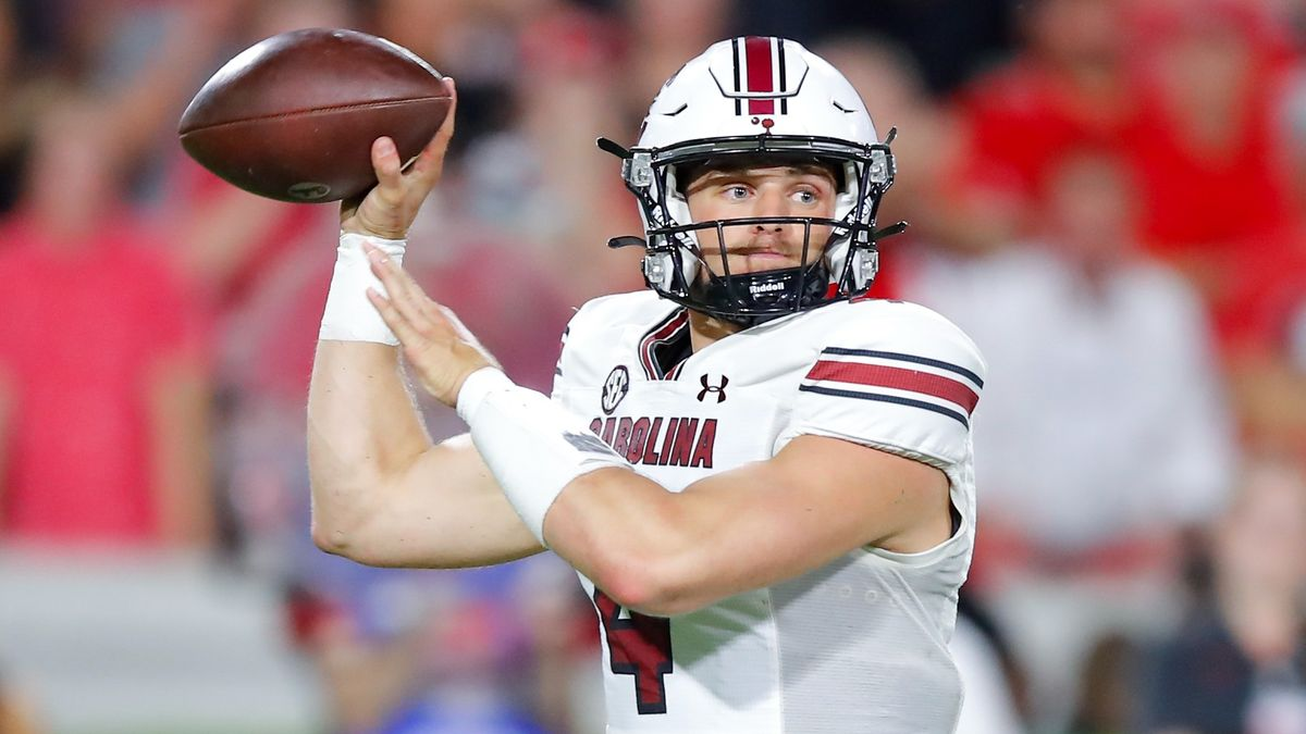 South Carolina vs. Tennessee Odds, Picks: Saturday's Betting Value on Gamecocks (October 9) article feature image