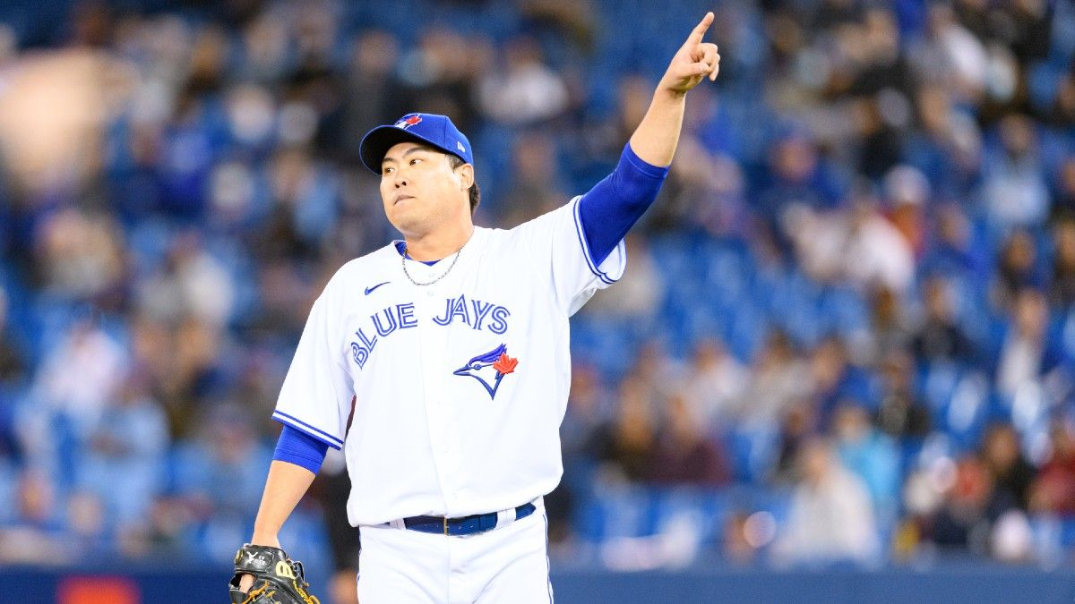 Sunday MLB Odds, Preview, Prediction for Orioles vs. Blue Jays: Toronto Turns to Hyun Jin Ryu With Season On Line (Oct. 3) article feature image