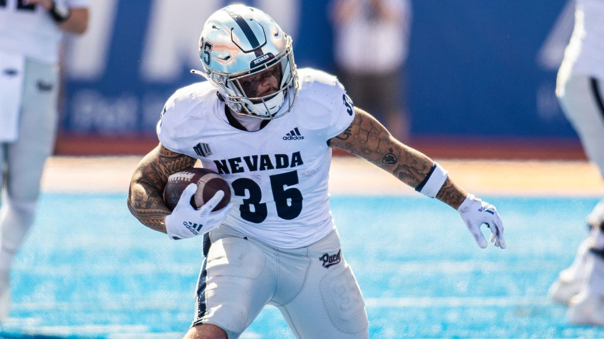 New Mexico State vs. Nevada, Odds, Pick, Preview: Can Aggies Cover Spread Against Wolf Pack? article feature image