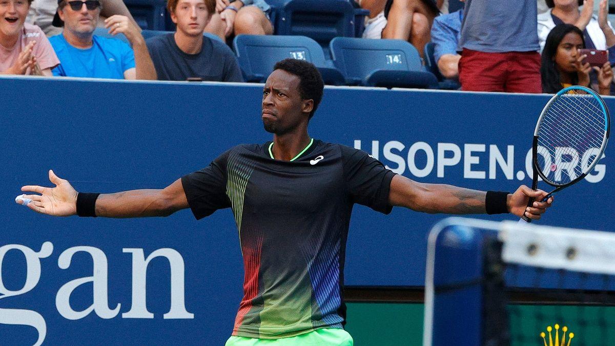 ATP Sofia Final Best Bet & Pick: Back Monfils Over Sinner to Extend Title Streak article feature image