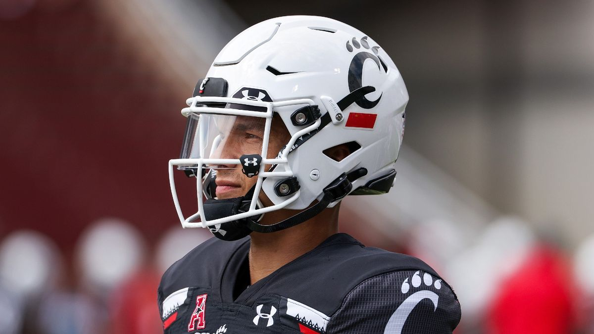 Notre Dame vs. Cincinnati Odds & Picks for Week 5: Why The Bearcats Are The Play article feature image