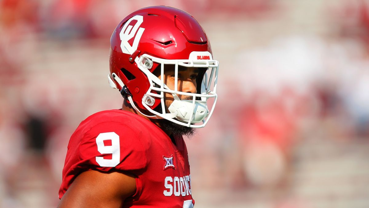 College Football Futures: Betting Value on Oklahoma & Pitt Ahead of Week 7 article feature image