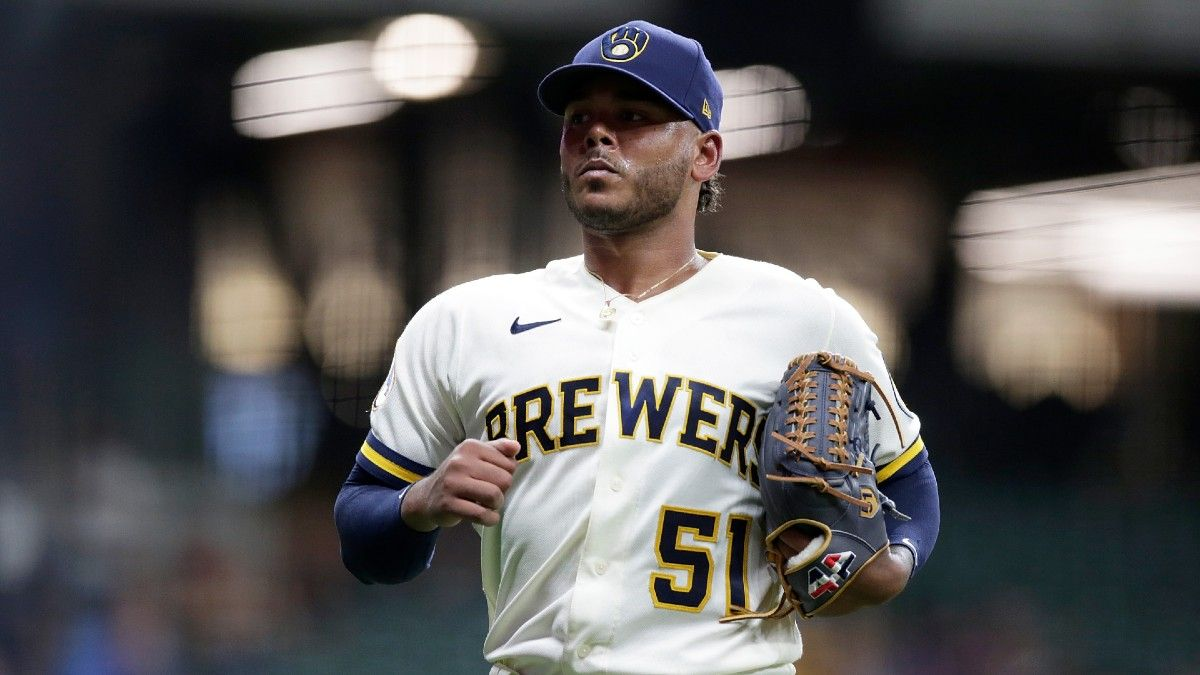 Brewers vs. Braves MLB Odds, Picks: NLDS Game 3 Betting Preview (October 11) article feature image