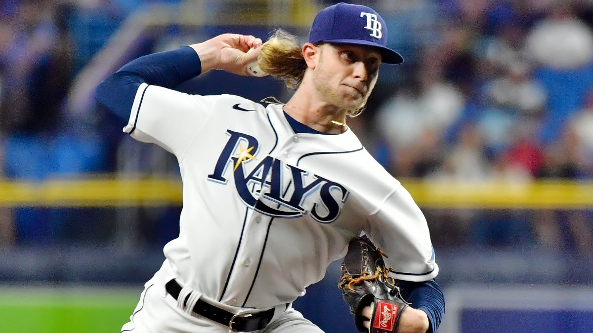 Saturday MLB Odds, Picks, Predictions: Rays vs. Yankees Betting Preview (Oct. 2) article feature image