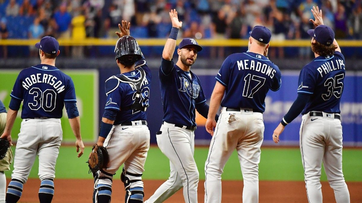 MLB Playoff Future Odds, Picks, Predictions: 6 Best Bets For World Series, Pennant & More article feature image