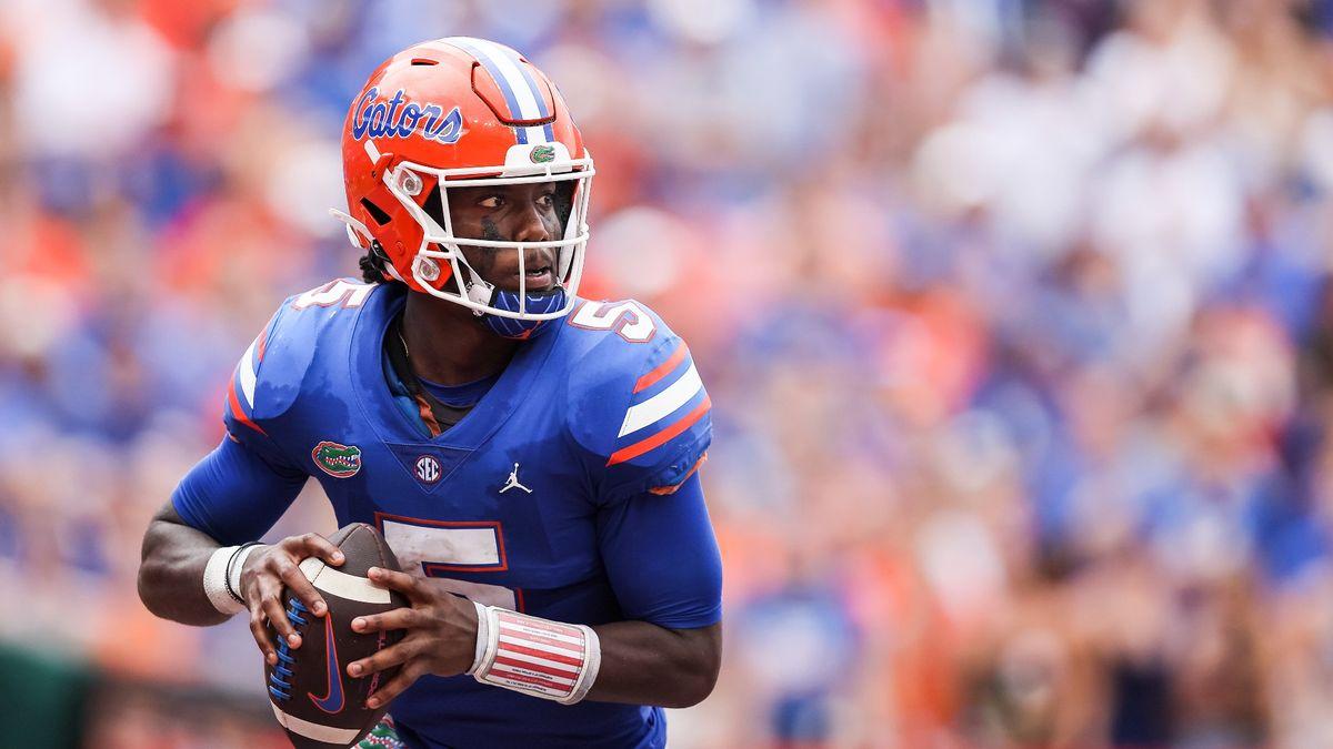 College Football Odds, Picks, Predictions for Vanderbilt vs. Florida: How Big Will The Gators Win? article feature image