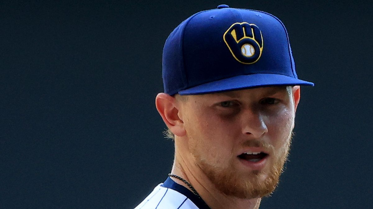 Brewers vs. Braves MLB Odds, Picks & Predictions: PRO Report Puts Value on Milwaukee article feature image