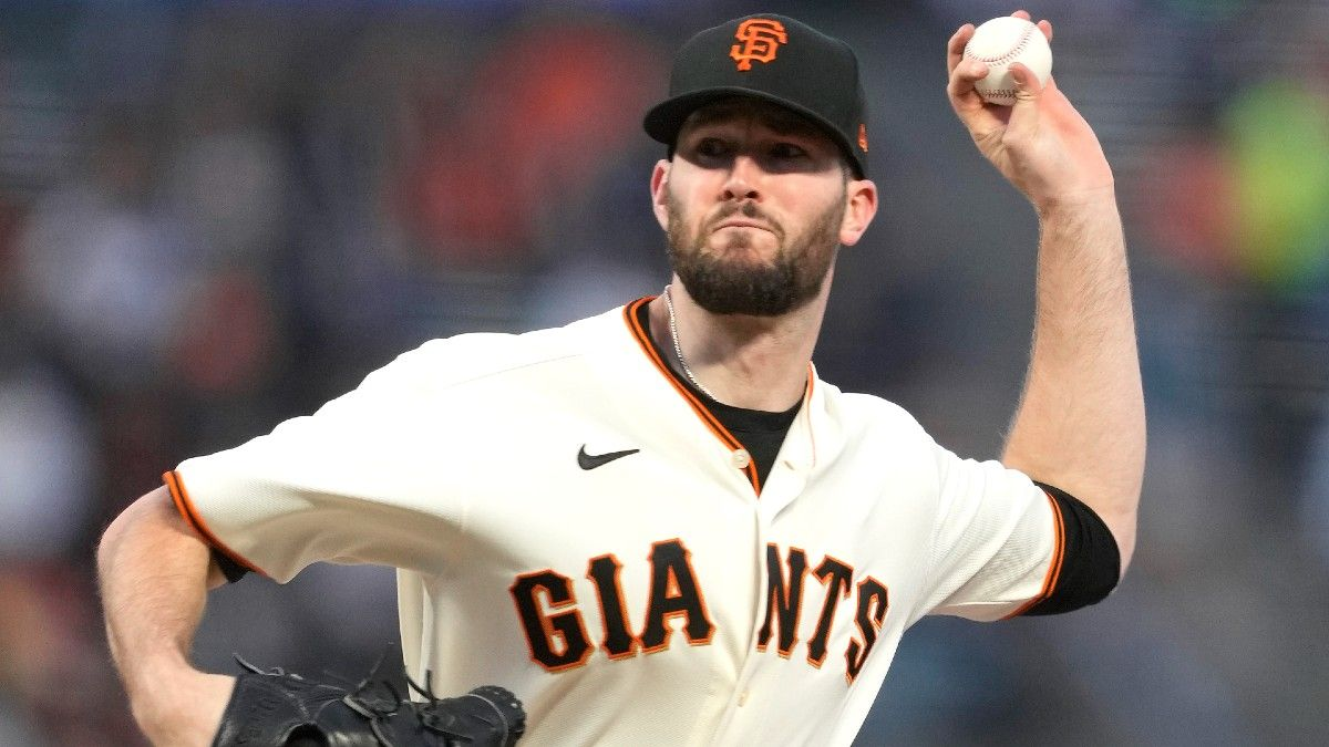 MLB Prop Bet Picks for Rays-Red Sox, Giants-Dodgers: Target Mike Zunino, Alex Wood Tonight (October 11) article feature image
