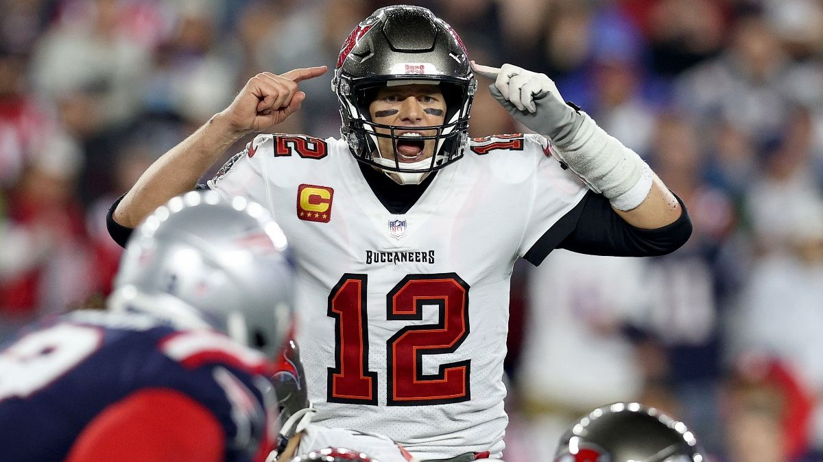 NFL Picks for Pick'em Pools: ATS, Straight-Up Win Probabilities for Week 5 article feature image