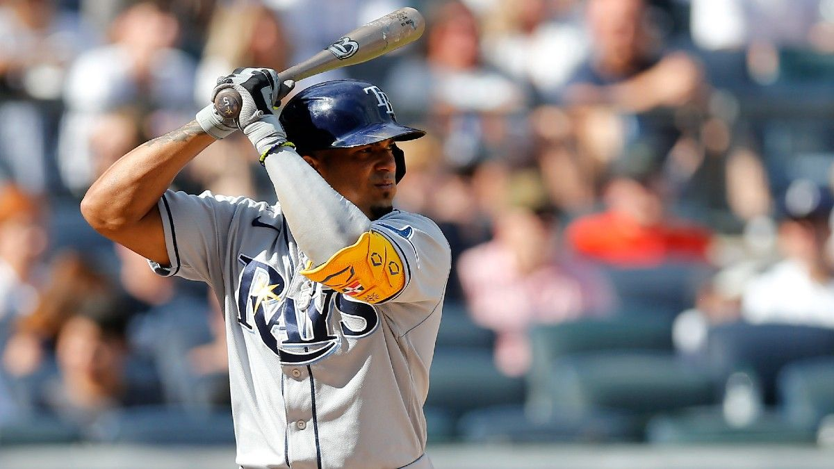 ALDS Game 1 Odds, Picks, Predictions: Futures Odds, Series Prices For Red Sox vs. Rays, White Sox vs. Astros (Oct. 7) article feature image