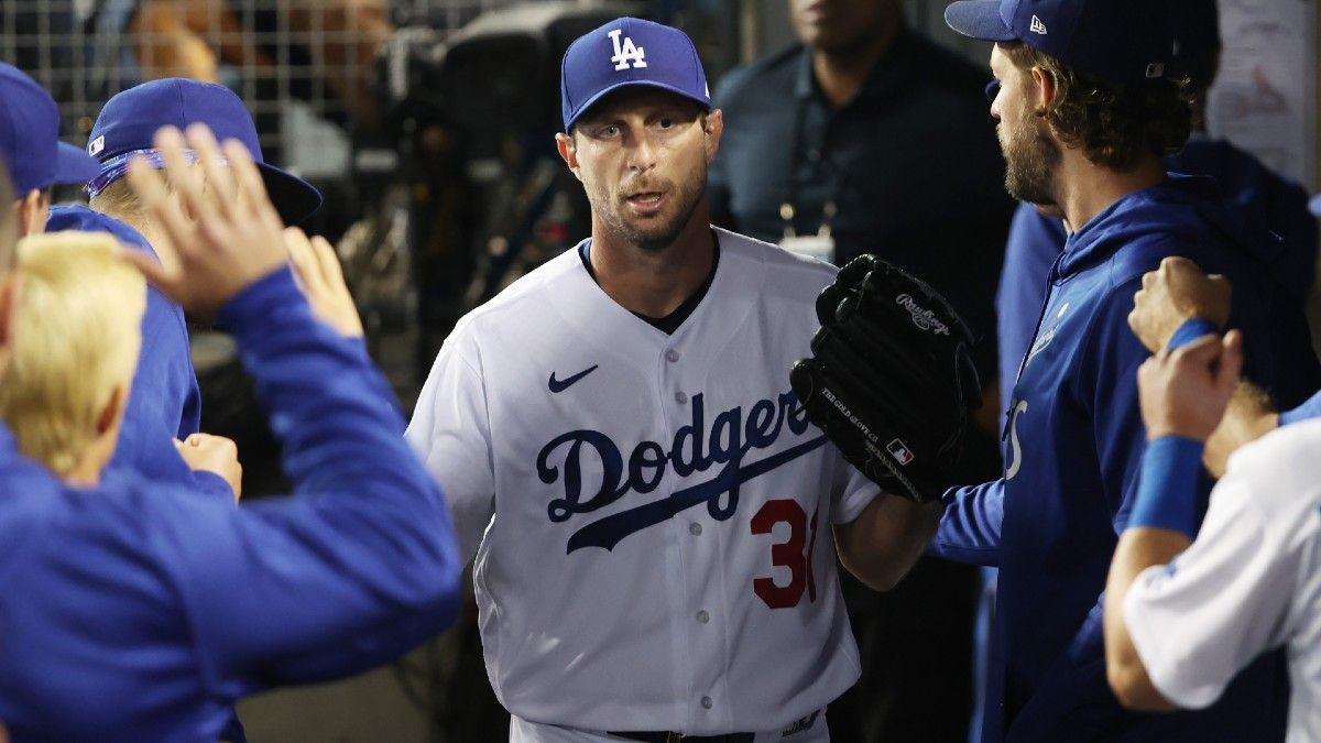 Giants vs. Dodgers MLB Odds, Pick: NLDS Game 3 Betting Preview (October 11) article feature image