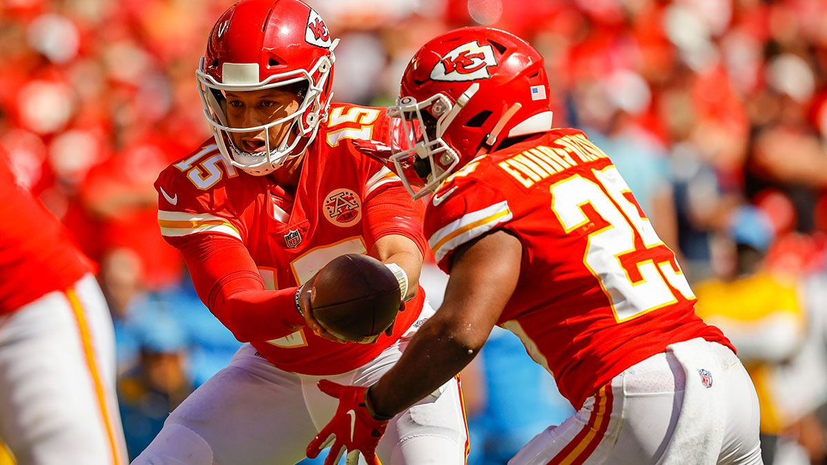 Bills vs. Chiefs Odds, Predictions & Picks: 2 Prop Bets for SNF, Plus Arguments for Both Sides of the Spread article feature image