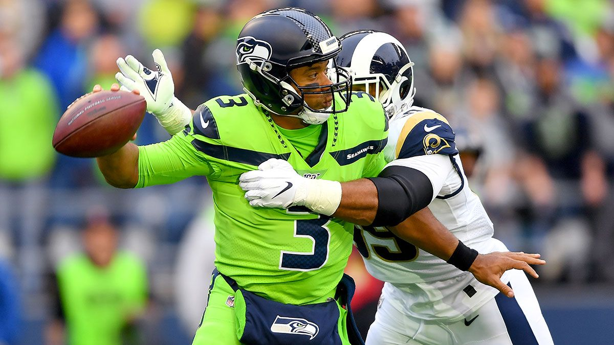 Rams vs. Seahawks Odds, Picks, Predictions, Prop: 3 Ways To Bet Thursday Night Football article feature image